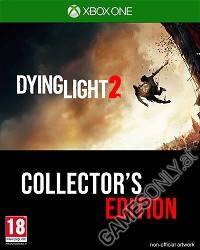 Dying Light 2 [Collectors uncut Edition] (Xbox One)