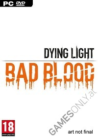 Dying Light: Bad Blood [uncut Edition] (PC)
