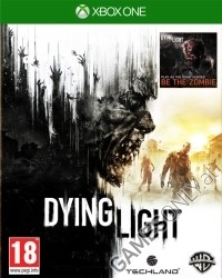 Dying Light [uncut Edition] (Xbox One)
