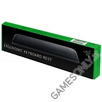 Razer Ergonomic Keyboard Rest (Standard Fit) (PC)