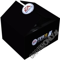 FIFA 18 [AT PEGI Limited Fan Edition] inkl. Spiel + 14 Preorder DLCs (PS4)