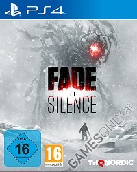 Fade to Silence [uncut Edition] (PS4)