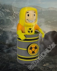 Fallout 76 Barrel Boy Incense Burner (Weihrauchbrenner) (Merchandise)