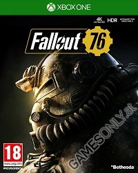 Fallout 76 [Standard Edition] (Xbox One)