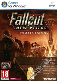 Fallout: New Vegas [Ultimate uncut Edition] (PC)