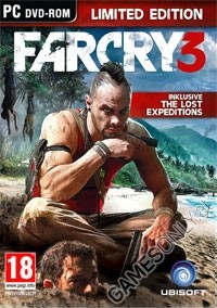 Far Cry 3 (FarCry 3) [Limited uncut Edition] inkl. Bonus DLC (PC)