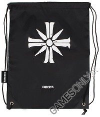 Far Cry 5 Cult Backpack (Merchandise)