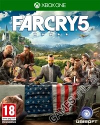 Far Cry 5 [uncut Edition] (Xbox One)