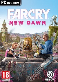 Far Cry New Dawn [Bonus uncut Edition] (PC)