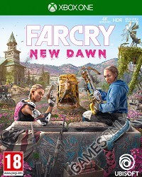 Far Cry New Dawn [uncut Edition] (Xbox One)