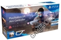Farpoint VR + Aim Controller Set (USK) (PS4)