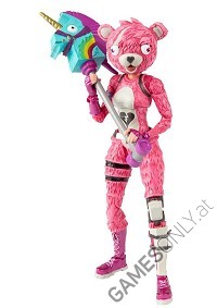 Fortnite Cuddle Team Leader Figur (18 cm) (Merchandise)