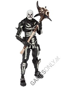 Fortnite Skull Trooper Figur (18 cm) (Merchandise)