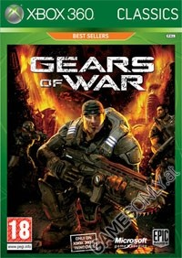 Gears Of War classic [indizierte uncut Edition] (Xbox360)