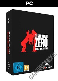 Generation Zero [Collectors Edition] (PC)