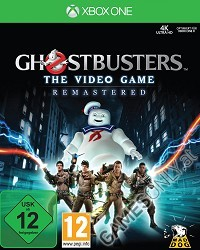 Ghostbusters The Video Game Remastered (Xbox One)