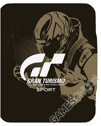 Gran Turismo: Sport [Limited US Steelbook Edition] ink. InGame Boni (PS4)