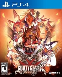 Guilty Gear Xrd SIGN [US] (PS4)