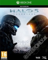 Halo 5: Guardians [uncut Edition] inkl. Bonuswaffe (Xbox One)