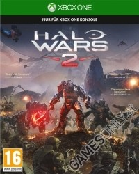 Halo Wars 2 [uncut Edition] inkl. Decimus DLC Pack (Xbox One)