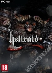 Hellraid [uncut Edition] (PC)