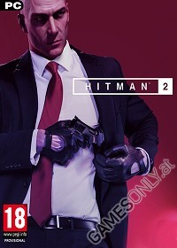 Hitman 2 [uncut Edition] (PC)