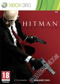 Hitman 5: Absolution [uncut Edition] (Xbox360)
