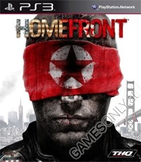 Homefront [Ultimate essentials uncut Edition] (PS3)