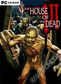 House of the Dead 3 [uncut Edition] (PC)