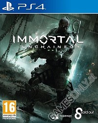 Immortal: Unchained [uncut Edition] (PS4)