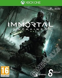 Immortal: Unchained [uncut Edition] (Xbox One)