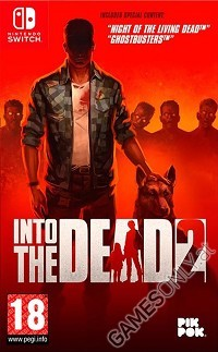 Into The Dead 2 [uncut Edition] (Nintendo Switch)
