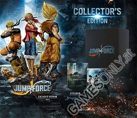 Jump Force [Limited Collectors Edition] inkl. Bonus (PS4)