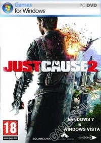 Just Cause 2 [uncut Edition] (PC)