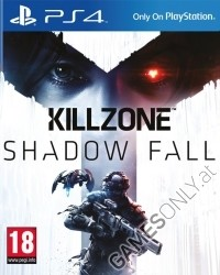 Killzone: Shadow Fall [uncut Edition] (PS4)