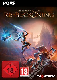Kingdoms of Amalur Re-Reckoning [uncut Edition] (PC)