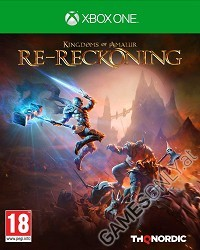 Kingdoms of Amalur Re-Reckoning [uncut Edition] (Xbox One)