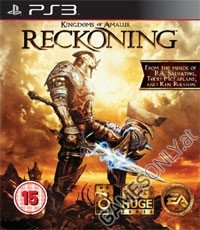 Kingdoms of Amalur: Reckoning [uncut Edition] (PS3)