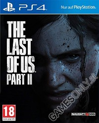 Last of Us: Part 2 [AT uncut Edition] (PS4)