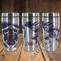 Legend of Zelda Link Reise Tasse (Merchandise)