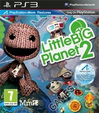 Little Big Planet 2 [Extras Edition] (PS3)