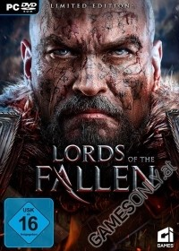 Lords of the Fallen [Limited uncut Edition] inkl. 3 DLCs (PC)
