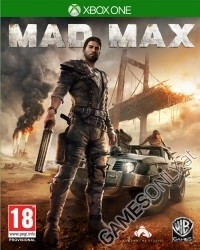 Mad Max [EU uncut Edition] (Xbox One)