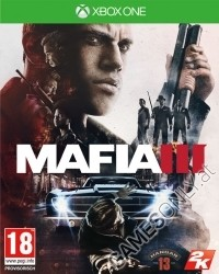 Mafia 3 [uncut Edition] (Xbox One)