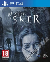 Maid of Sker [uncut Edition] (PS4)
