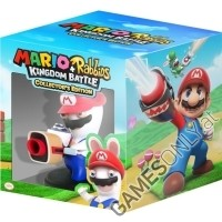 Mario + Rabbids Kingdom Battle [Collectors Edition] (Nintendo Switch)