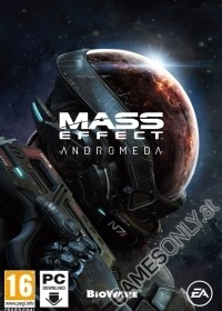 Mass Effect: Andromeda [AT uncut Edition] (Code in a Box) inkl. 3 Bonus DLCs (PC)