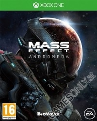 Mass Effect: Andromeda [AT uncut Edition] inkl. 3 Bonus DLCs (Xbox One)