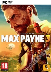 Max Payne 3 [uncut Edition] (PC)