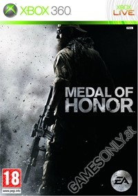 Medal of Honor [uncut Edition] (Xbox360)